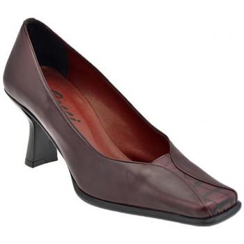 Schuhe Damen Pumps Bocci 1926 T.70SpoolCourtSchuhistplateauschuhe Braun