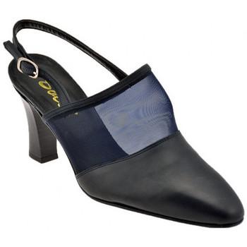 Schuhe Damen Pumps Bocci 1926 Retina T.80 Court Schuh ist plateauschuhe
