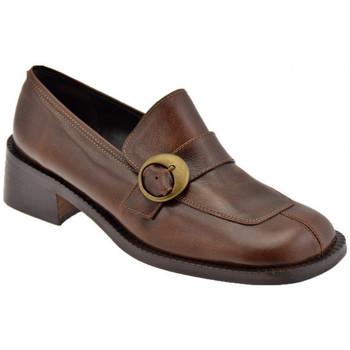 Schuhe Damen Slipper Bocci 1926 Stadt Slipon mokassin halbschuhe
