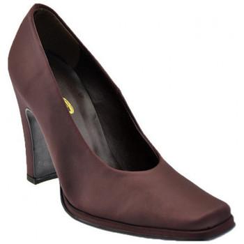 Schuhe Damen Pumps Bocci 1926 Plateau T.90 Court Schuh ist plateauschuhe
