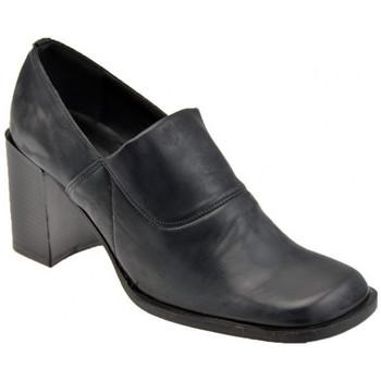 Schuhe Damen Low Boots Bocci 1926 Elastische Hals T.70 halbstiefel
