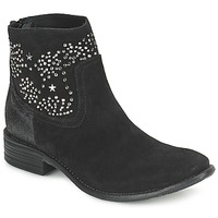 Low Boots Meline VELOURS STARTER