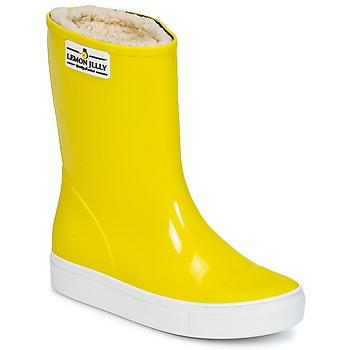 Schuhe Mädchen Gummistiefel Lemon Jelly FAIRY Gelb