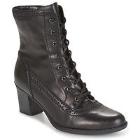Low Boots Rieker SEBILLE