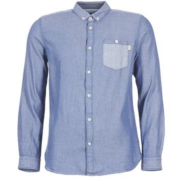 Langärmelige Hemden Tom Tailor INIDULLE