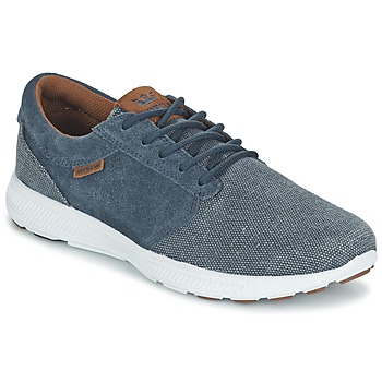 Schuhe Sneaker Low Supra HAMMER RUN NS Marine