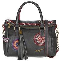 Taschen Damen Handtasche Desigual LIBERTY  GRETA Schwarz / Multifarben
