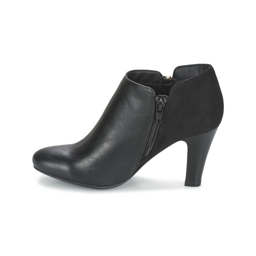 Moony Moony Moony Mood FADI Schwarz  Schuhe Ankle Boots Damen 49,99 df083b