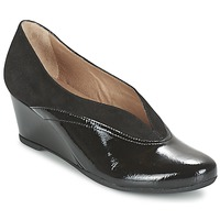 Schuhe Damen Pumps Stonefly EMILY 5 Schwarz