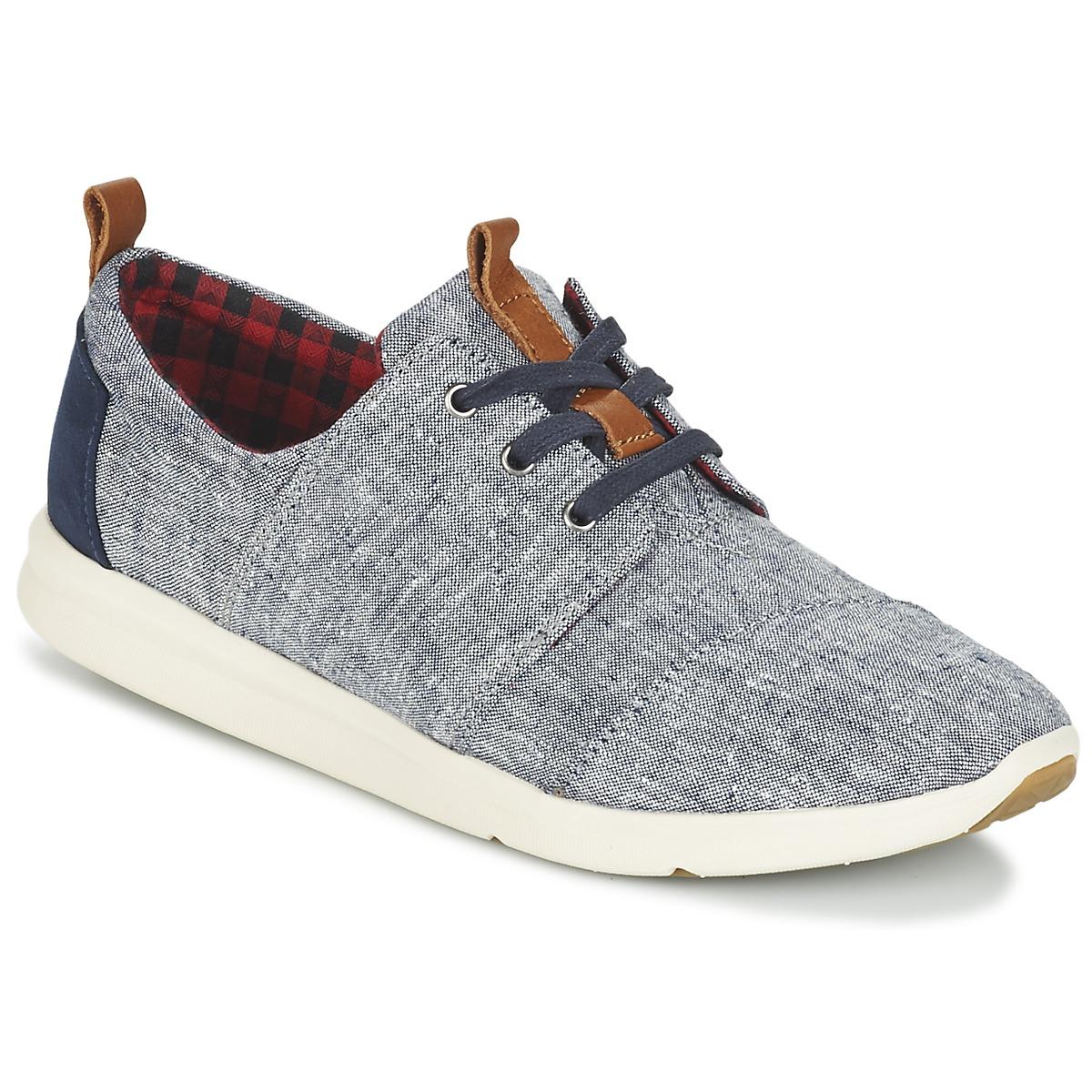 Toms Sneaker DEL REY - broschei