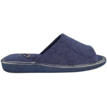 Schuhe Herren Hausschuhe Vulladi TOALLA AZUL