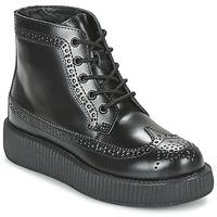 Schuhe Boots TUK MONDO LO Schwarz