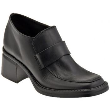 Schuhe Damen Pumps Bocci 1926 CopricavigliaT.50CourtSchuhistplateauschuhe Schwarz
