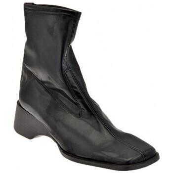 Schuhe Damen Low Boots Bocci 1926 Stretch-Keil 30 halbstiefel