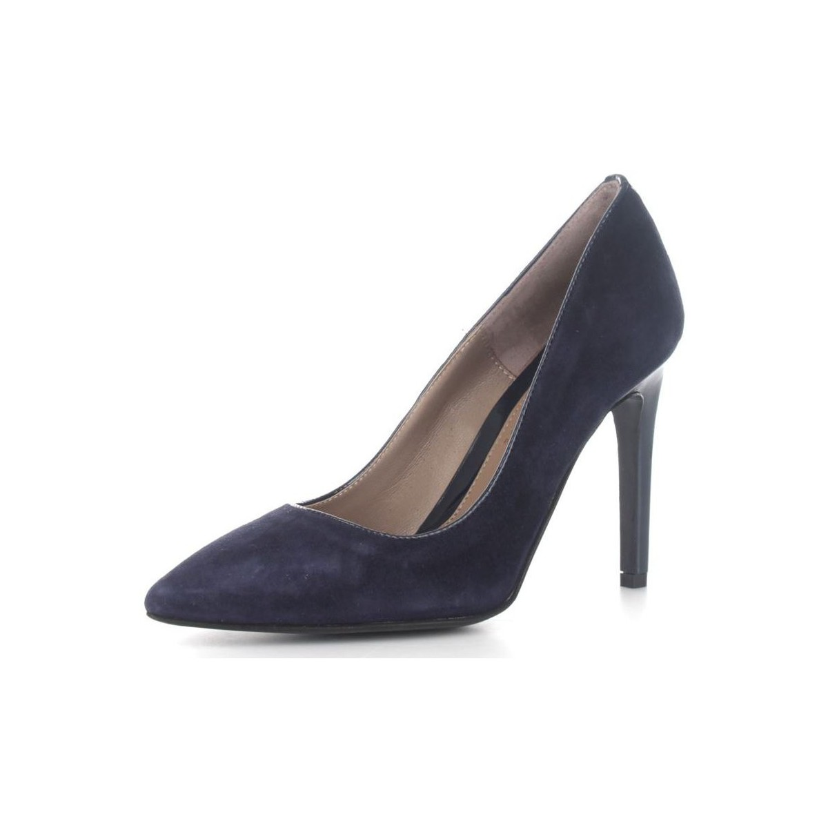 Café Noir HT505 Pumps Frau Blue Blue - Schuhe Pumps Damen 96,93 €
