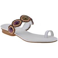 Schuhe Damen Zehensandalen Swish Flip Flops Stones flip flop zehentrenner