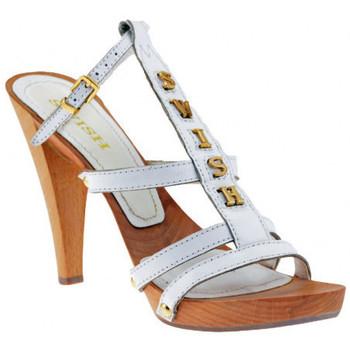 Swish Sandalen Sockel 110 Heel sandale