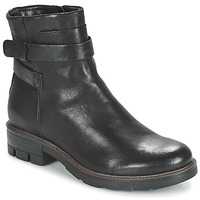 Schuhe Damen Boots Dream in Green FOMENTANA Schwarz