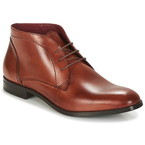 Carlington MANNY Braun  Schuhe Boots Herren 89,99