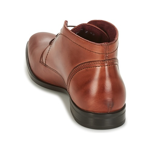Carlington MANNY MANNY MANNY Braun  Schuhe Boots Herren a66031