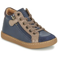 Sneaker High Shoo Pom PLAY HIBI ZIP