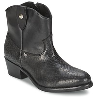 Schuhe Damen Boots Koah ESTELLE BIS Schwarz