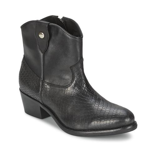 Koah ESTELLE BIS Schwarz  Schuhe Boots Damen 79,60