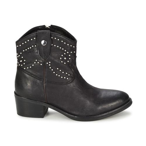 Koah ELISSA Schwarz  Schuhe Boots Damen 99,50