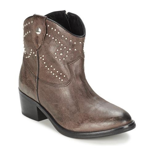 Koah ELISSA Grau  Schuhe Boots Damen 159,20