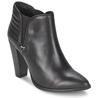 Schuhe Damen Ankle Boots Koah YASMIN Schwarz