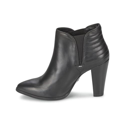 Koah Koah Koah YASMIN Schwarz  Schuhe Ankle Stiefel Damen 143,20 e43840