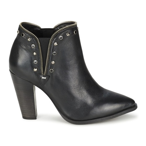 Koah YETTA Schwarz  Schuhe Ankle Boots Damen 99,50