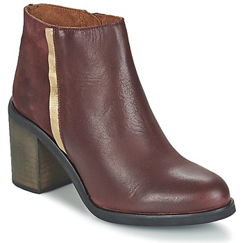 Schuhe Damen Low Boots Casual Attitude FELICITA