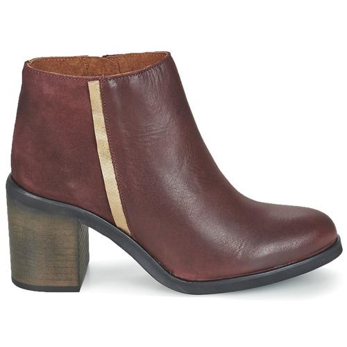 Casual Attitude FELICITA Rot  Schuhe Low Stiefel Stiefel Stiefel Damen 850f11