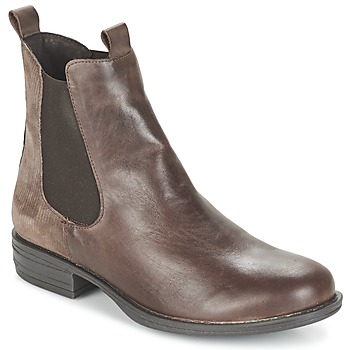 Schuhe Damen Boots Casual Attitude FENDA Maulwurf