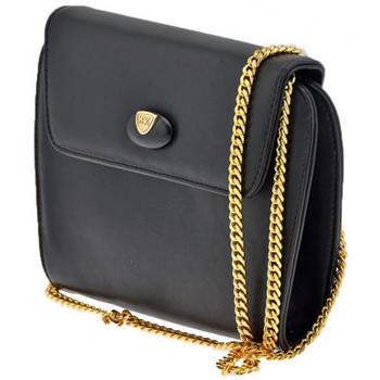 Taschen Damen Abendtasche und Clutch Ricci Pouchette 16x15x3 taschen