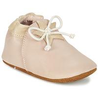 Schuhe Mädchen Hausschuhe Citrouille et Compagnie FONEMO Rose