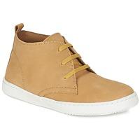 Schuhe Jungen Boots Citrouille et Compagnie FANTASIO Gelb
