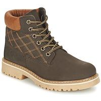 Boots Citrouille et Compagnie FINALO