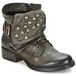 Boots Dream in Green TAWFIQ
