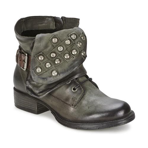 Dream in Green TAWFIQ Grau  Schuhe Boots Damen 119,20