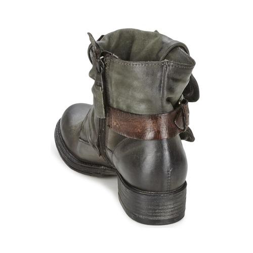 Dream in Green Boots TAWFIQ Grau  Schuhe Boots Green Damen 81,95 ad50ff