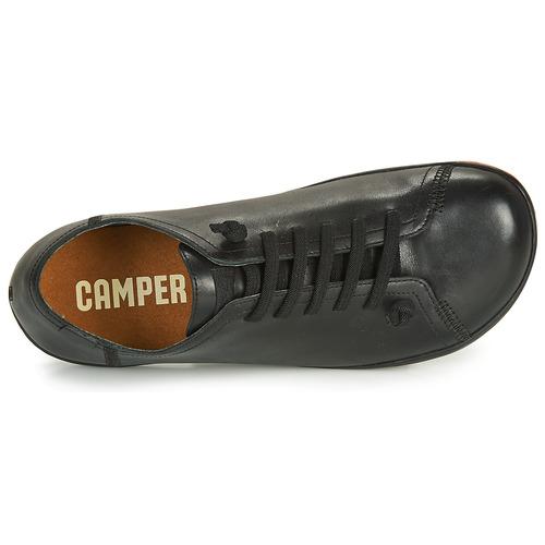 Camper  PEU CAMI Schwarz  Camper Schuhe Derby-Schuhe Herren 158,95 f9c358