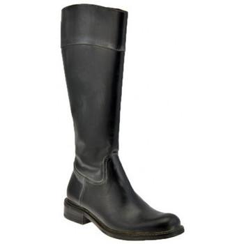 Schuhe Damen Klassische Stiefel Dmn ButteroKlassikerstiefel Schwarz