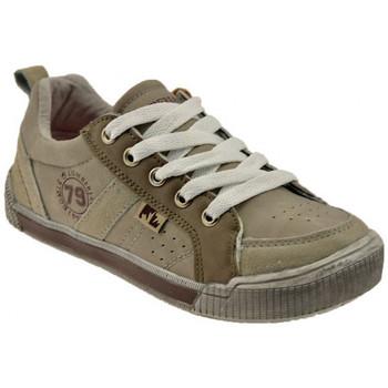 Schuhe Kinder Sneaker Low Lumberjack Low Leichtathletik Sport turnschuhe