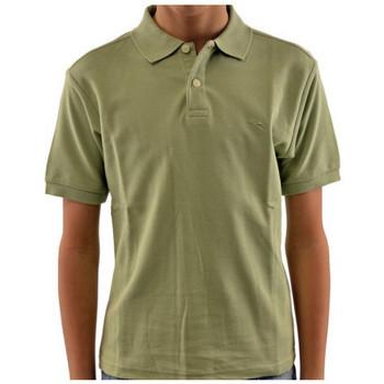 Kleidung Kinder Polohemden Diadora Piquet Mosquito polohemd