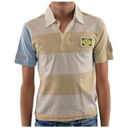 Kleidung Kinder Polohemden Diadora 133925 polohemd