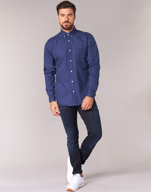 G-Star Raw REVEND SUPER SLIM Indigo