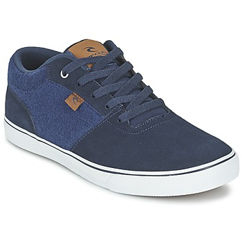 Schuhe Herren Sneaker Low Rip Curl CHOPES Marine