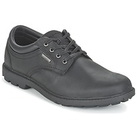 Derby-Schuhe Rockport RGD BUC WP PLAINTOE